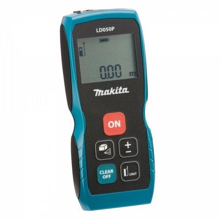 Laserový měřič vzdálenosti Makita LD050P