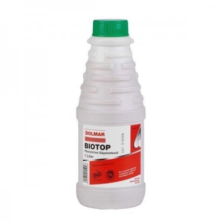 Řetězový olej Dolmar 1l BIOTOP