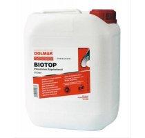 Řetězový olej Dolmar ( kanystr 5,0l ) BIOTOP