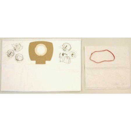 Filtr papírový Makita z netkané textilie