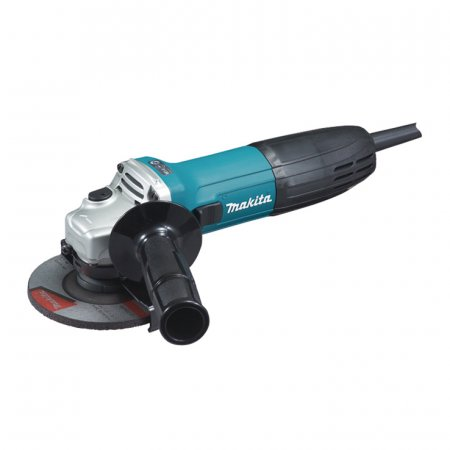 Úhlová bruska Makita GA4530R, 720W, 115mm
