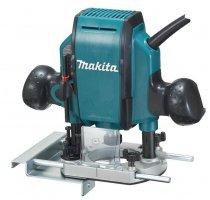 Vrchní frézka Makita RP0900 900W