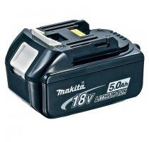 Akumulátor Makita BL1850B 18V 5,0Ah Li-ion