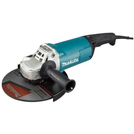 Úhlová bruska Makita GA9061R 230mm, SJS, 2200W