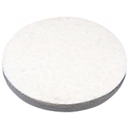 Filcový talíř k odstranění vosku 150mm Makita