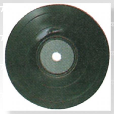 Talíř gumový podložný Makita