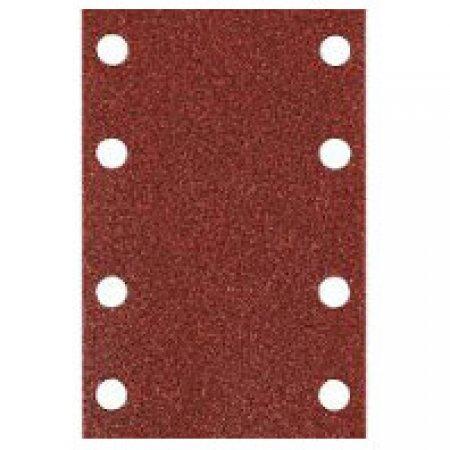 Brusné papíry Makita 93x185mm, pro vibrační brusky /bal.50ks /