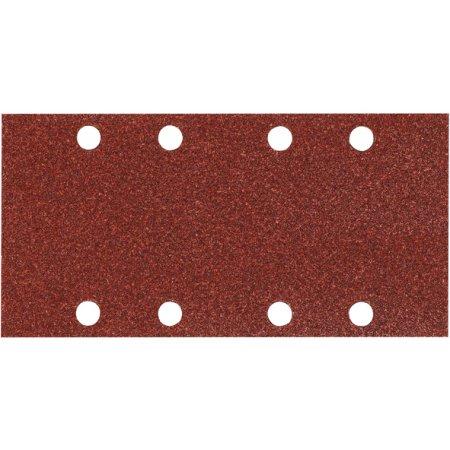 Brusný papíry Makita 93x230mm, pro vibrační brusky /bal.50ks/