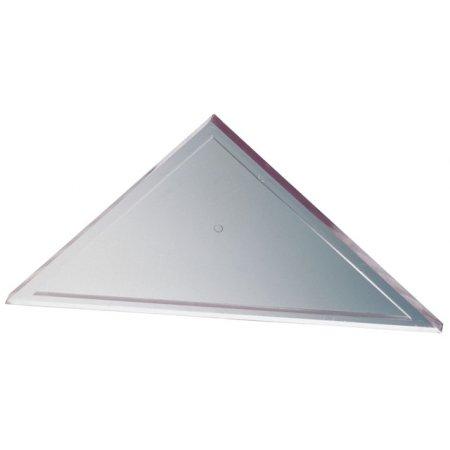 Trojúhelník Makita pro nastavení nože