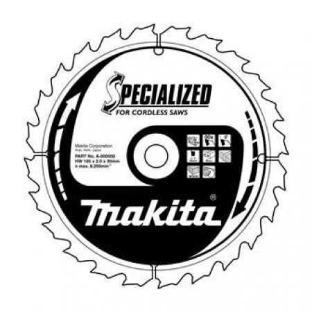Kotouč pilový Makita Specialized