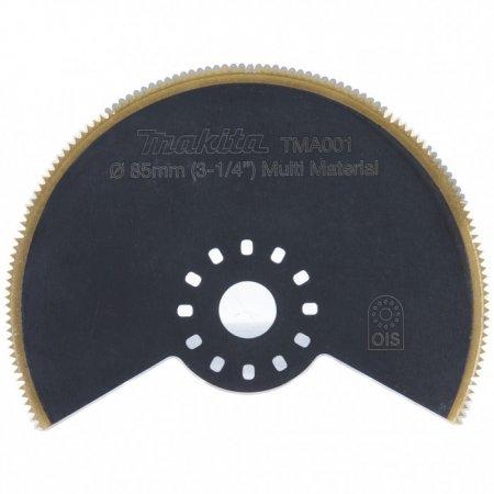 Segmentový pilový kotouč Makita ACI85EB 85mm