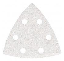 Brusné papíry Makita pro delta brusky 93mm /bal.10ks/
