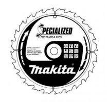 Pilový kotouč Makita Specialized
