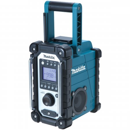 Aku rádio Makita DMR 107