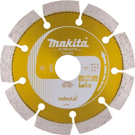 Diamantový dělící kotouč Makita, Nebul Universal /bal.1ks/