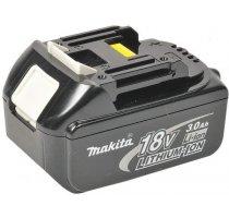Akumulátor Makita BL1830B Makita 18V 3,0Ah