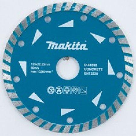Diamantový kotouč Makita Uiversal Turbo /bal.10ks/
