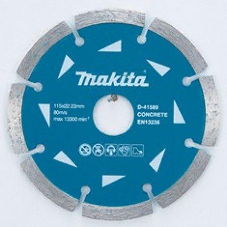 Diamantový kotouč Makita /bal.10ks/
