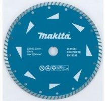 Diamantový kotouč Makita Universal Turbo /bal.10ks/