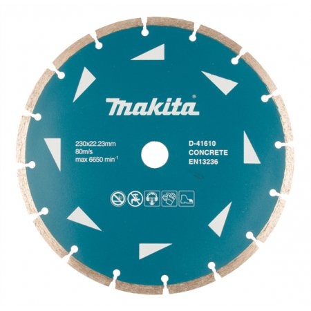 Diamantový kotouč Makita