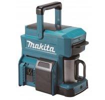 Aku kávovar Makita DCM501Z Li-ion 18V - solo
