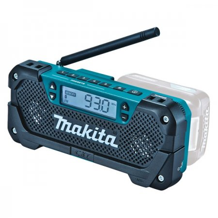 Aku rádio Makita MR052 Li-ion 10,8V CXT Z