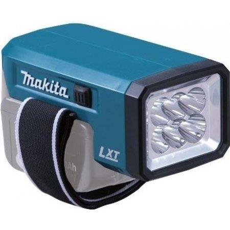 Aku svítilna Makita LED 14,4V - solo