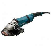 Úhlová bruska Makita GA9040RF01 2600W 230mm